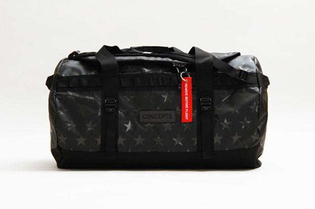 Concepts The North Face Basecamp Duffle 2