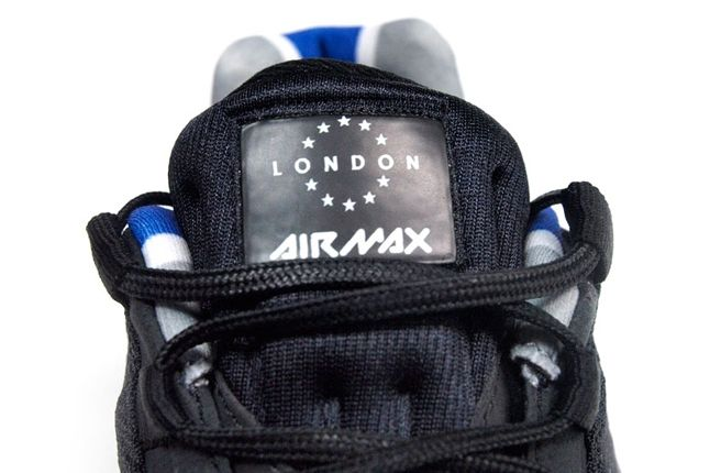 Nike Air Max 95 London Tongue Detail 1