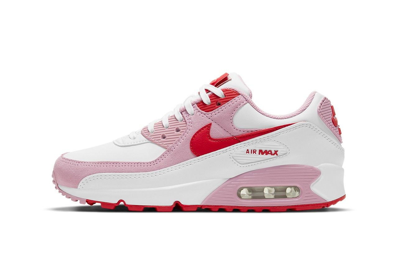 Nike Air Max 90 Valentine's Day