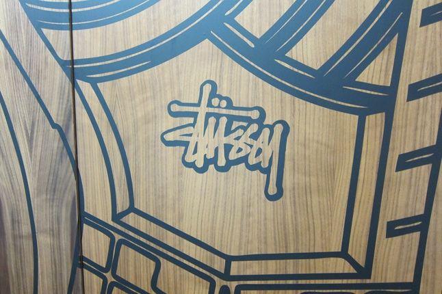 Stussy Sneakermuseum 44 1