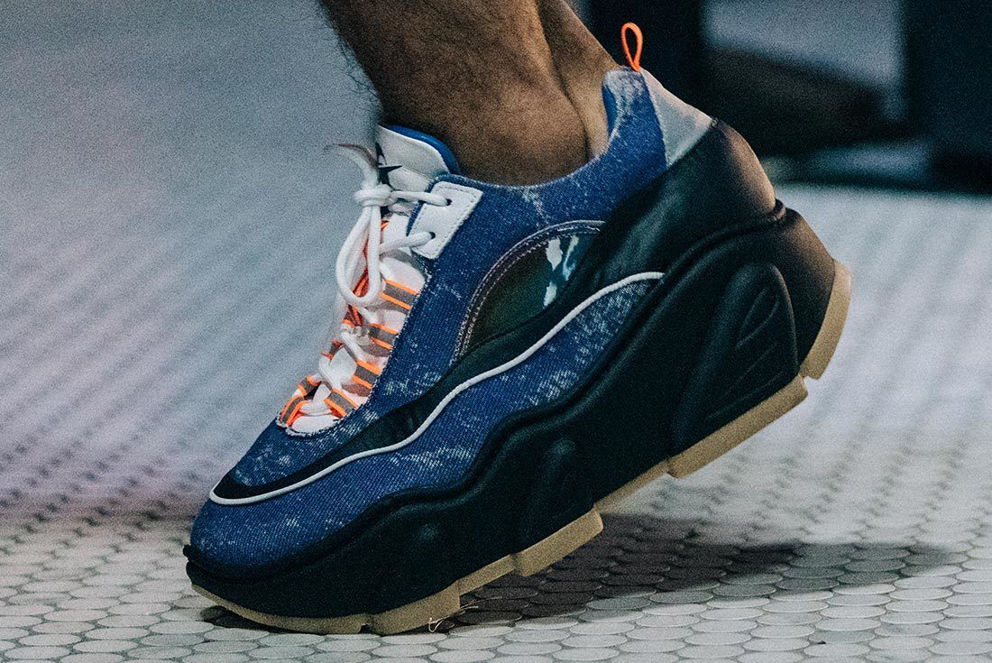 Swear London Luxury Sneakers 15