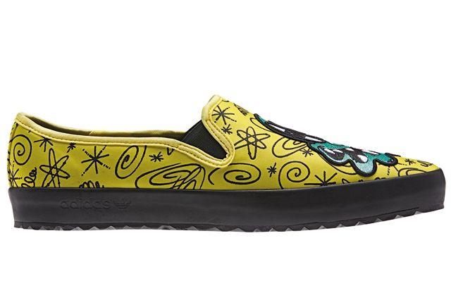 Jeremy Scott Adidas Originals July 2014 Shoes 6
