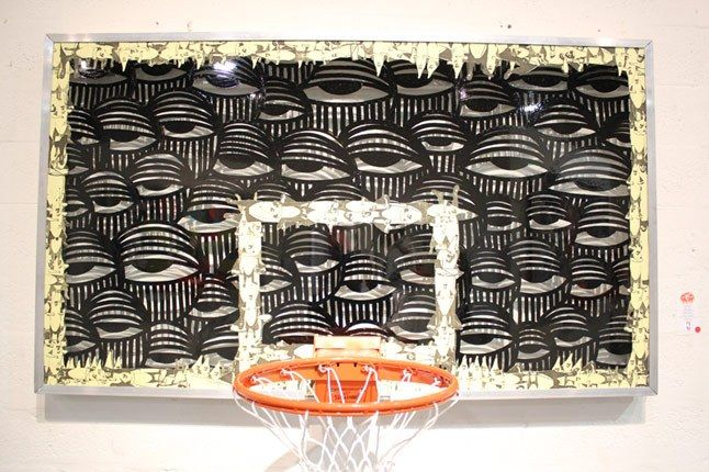 Art Of Basketball 20 1