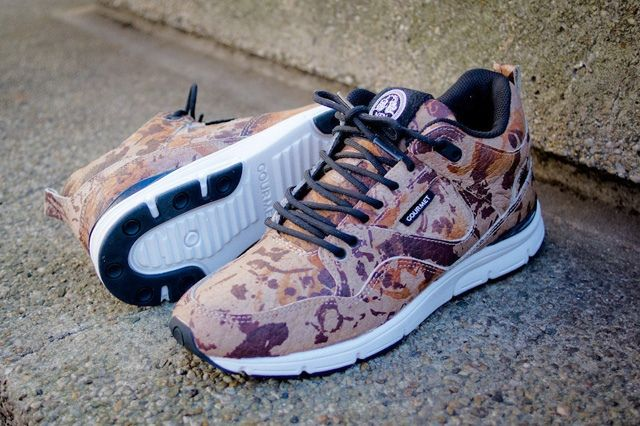 Gourmet Fall 2013 Delivery Camo Collection 8