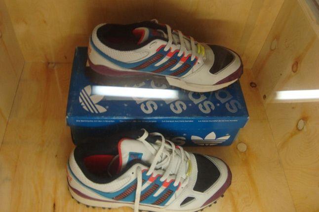 Adidas Torsion 1
