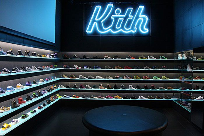 Kith Broadway