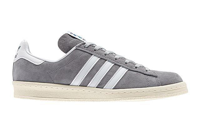 Nigo Adidas Campus 80S Collection 5
