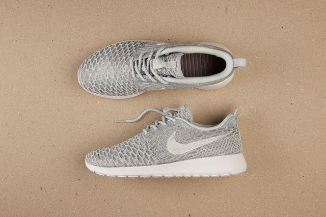 New Nike Sportswear Roshe Flynkit Collection Hypedc 8