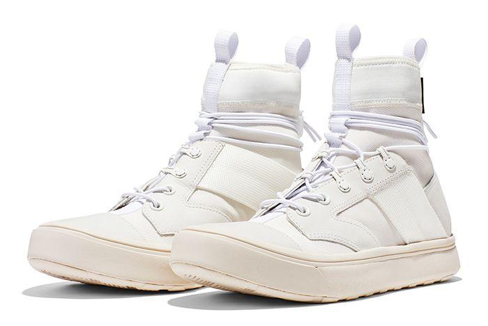 Slam Jam X Converse Sneaker Freaker 7