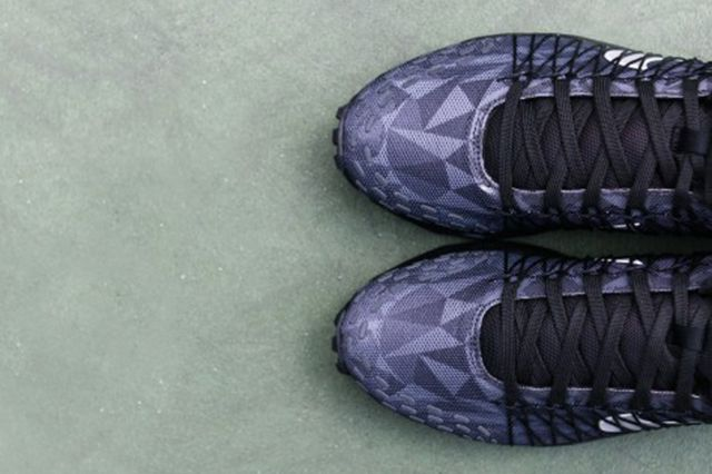 Nike Lunar Fresh Sneakerboot 4