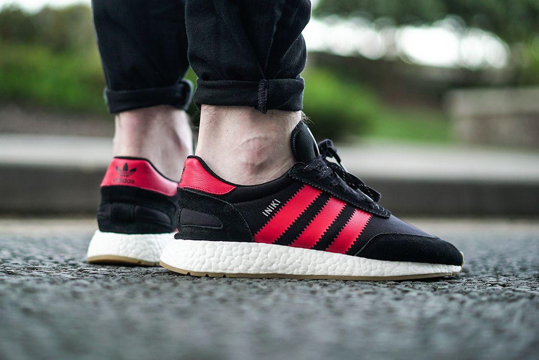 Adidas Iniki Runner London Exclusive2