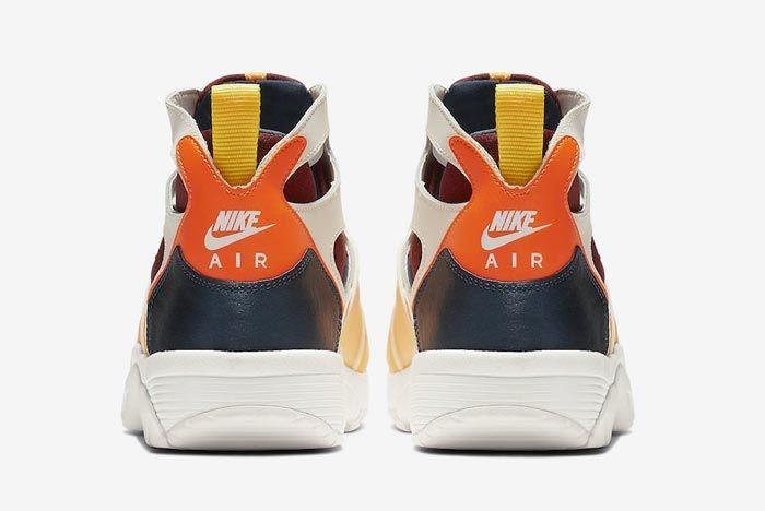 Nike Air Trainer Huarache City Pride Heels