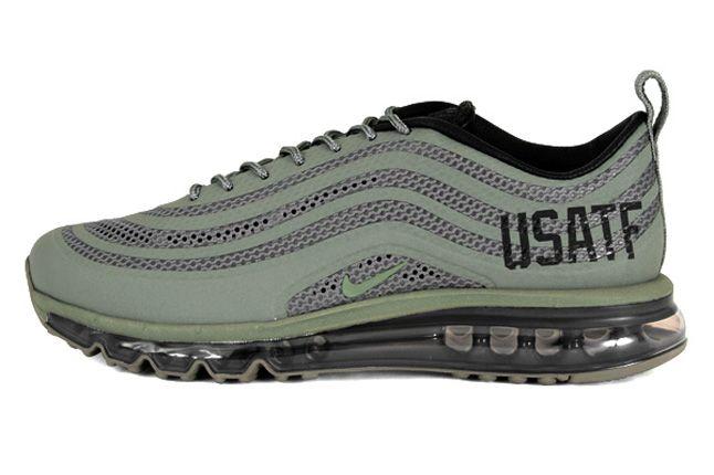 Nike Air Max 97 2013 Qs Usatf Profile 1