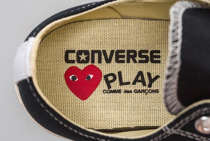 Cdg Play Chuck 70 13