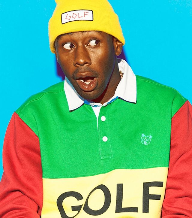 Golf Wang Flog Naw Lookbook 11