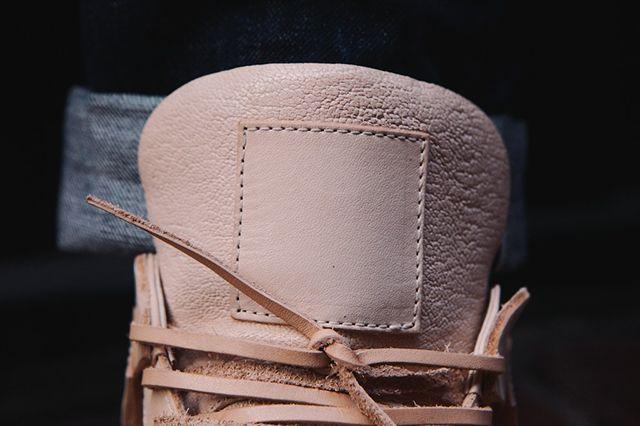 Hender Scheme Fw14 Mip 10 Nike Jordan Iv 5
