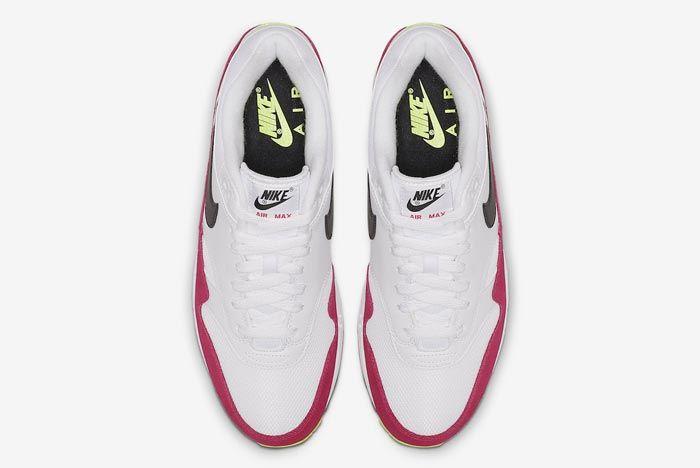 Nike Air Max 1 Rush Pink Top
