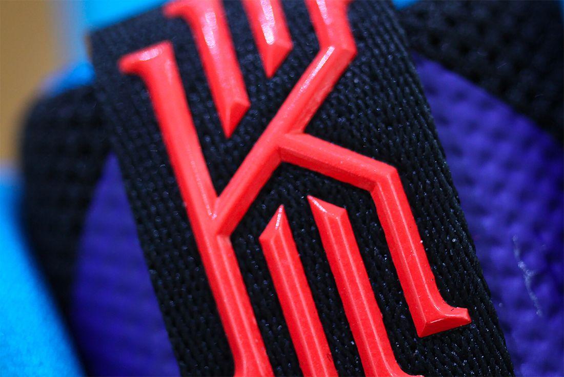 Nike Kyrie 3 Kyrache Light 5