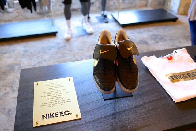 Sf Germany Visit Nike Berlin House Of Phenomenal 38