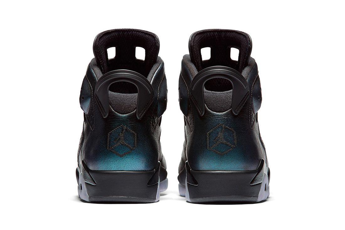 Air Jordan 6 Chameleon13