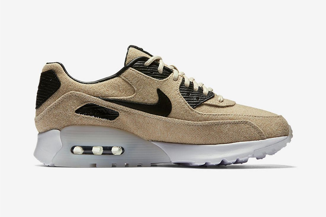 Nike Air Max 90 Ultra Oatmeal 3
