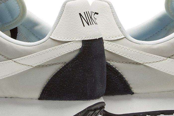 Nike Pre Montral 17 Black Sail 3