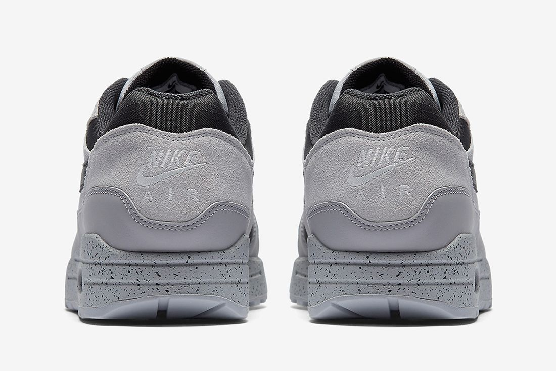 Nike Air Max 1 Sneaker Freaker 8