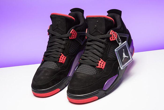 Air Jordan 4 Raptors Release Date Aq3816 056 2 Sneaker Freaker