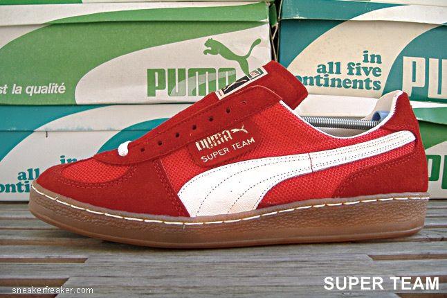 Puma Super Team 1