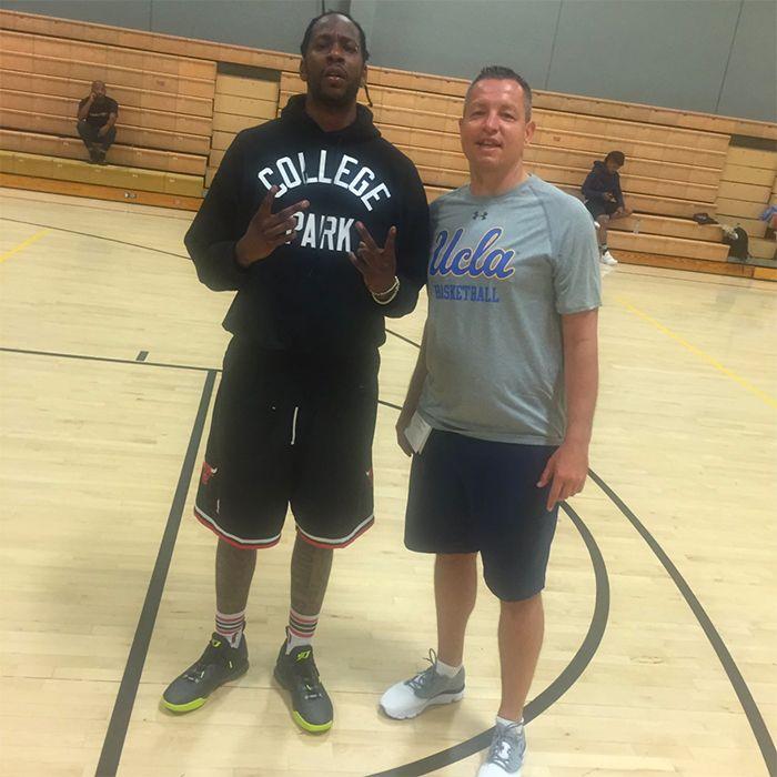 Kanye New Basketball Sneaker 2