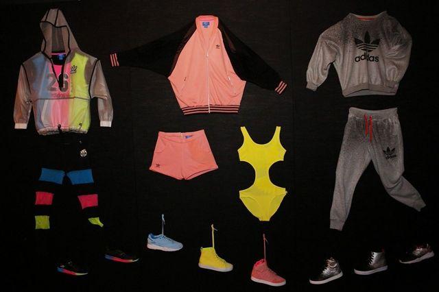 Adidas Originals Rita Ora Launch 8