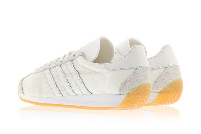 Adidas Originals Country Og White 5