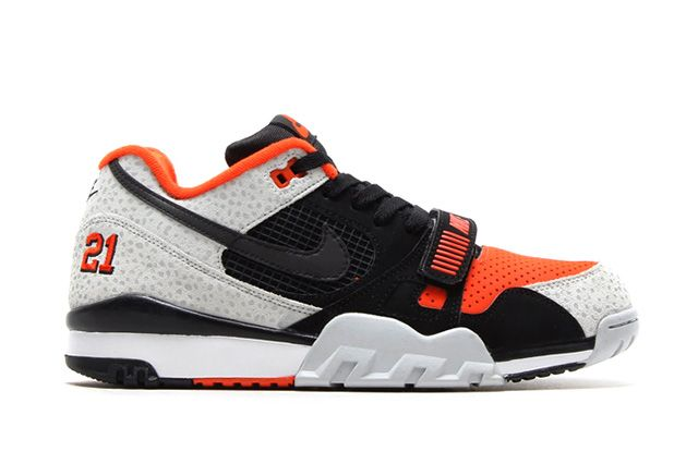 Nike Air Trainer 2 Prm Qs Safari 4