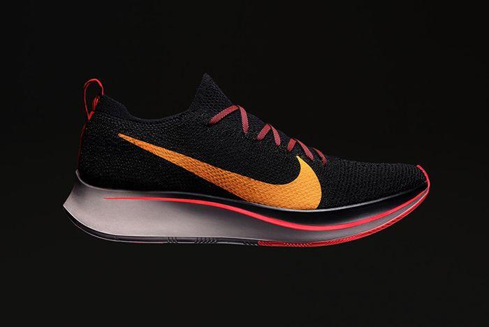 Nike Zoom Fly Flyknit 1