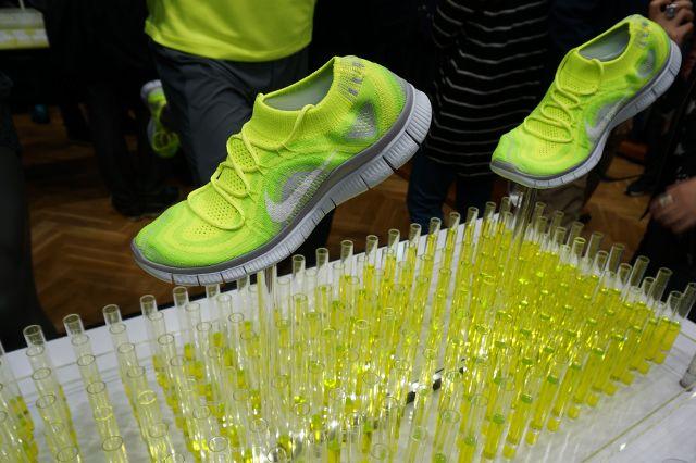 Nike Store 267 Chapel Street 30
