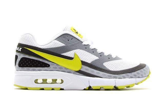 Nike Air Bw Gen Ii Barefoot Pack 2