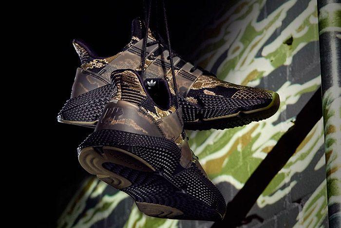 Undftd X Adidas Consortium