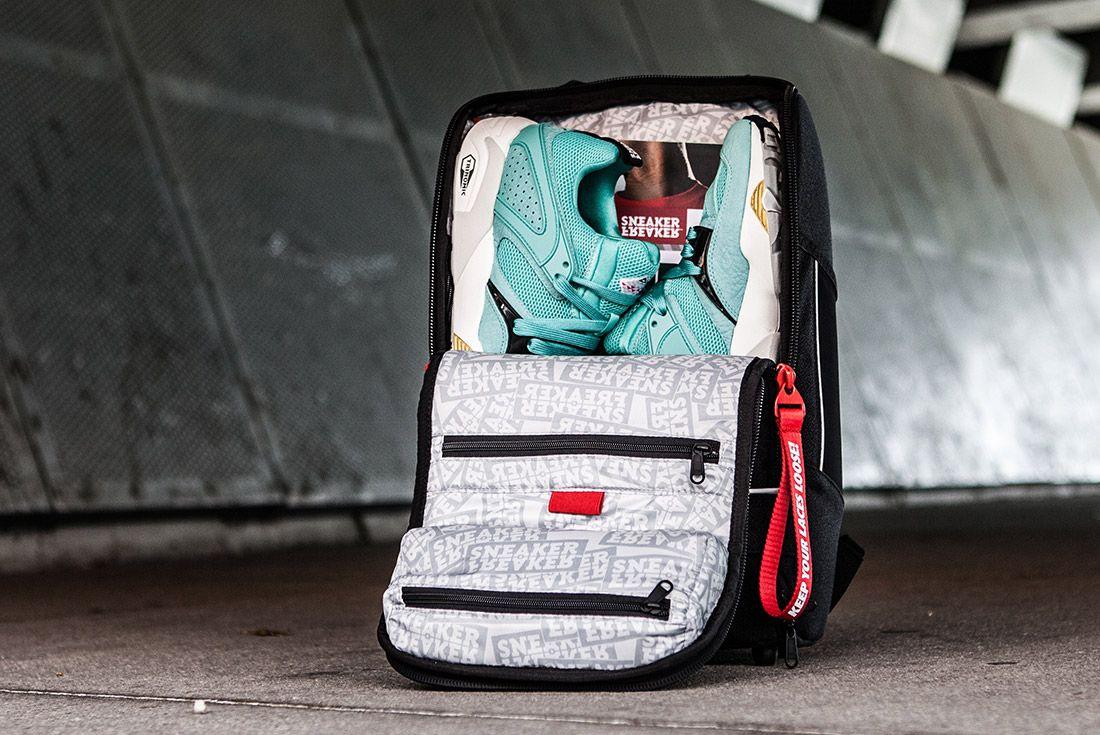 Pinq Ponq Sneakerfreaker Insides