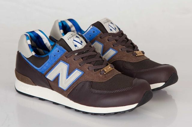 New Balance 576 Race Day Pack 7