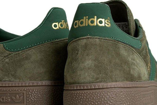 Adidas Originals Heel 2