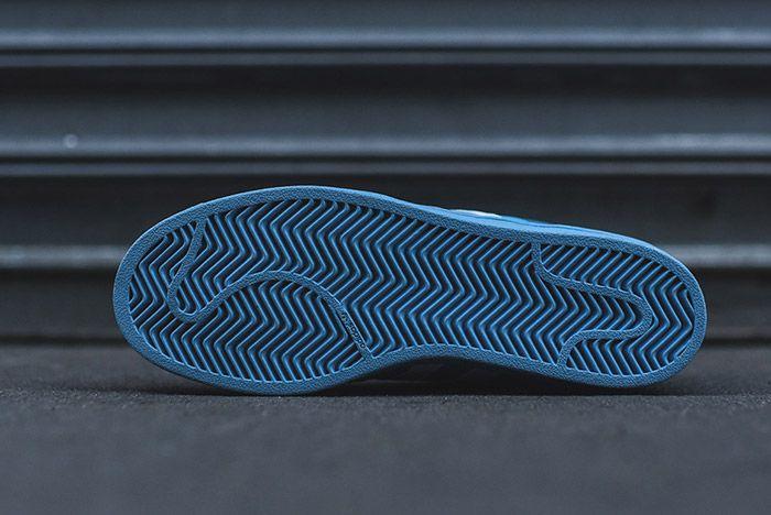 Adidas Pro Model Baby Blue 3