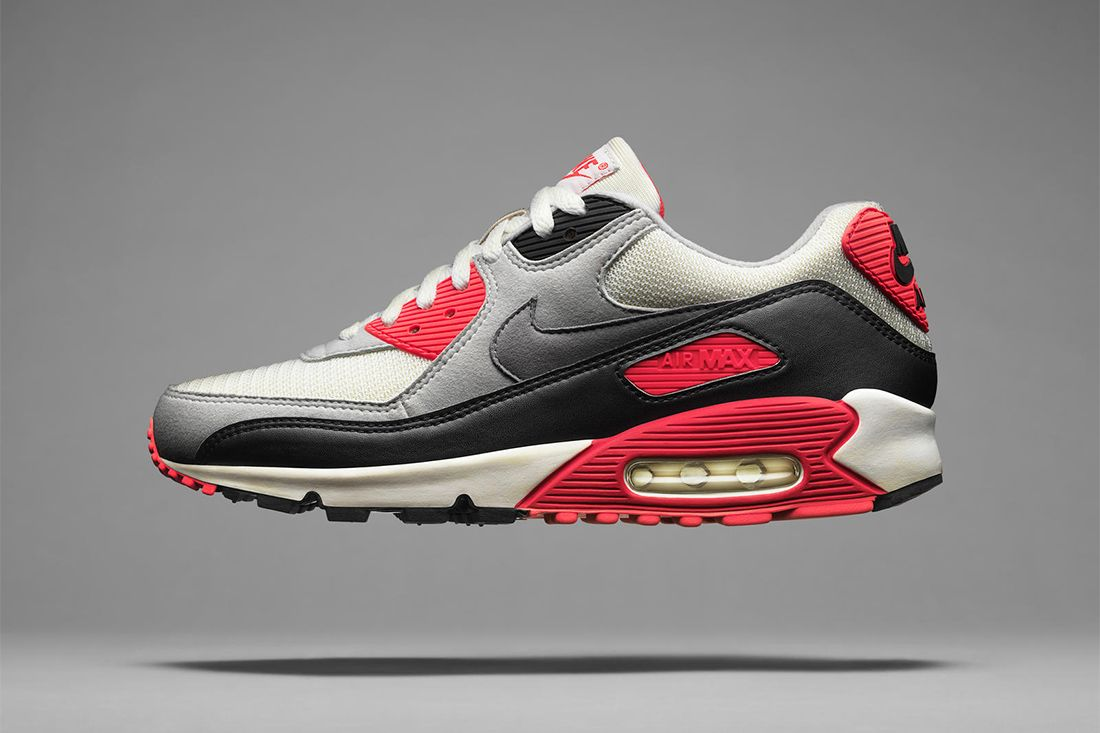 Air Max 90 Nike Air Max Inspiration Feature