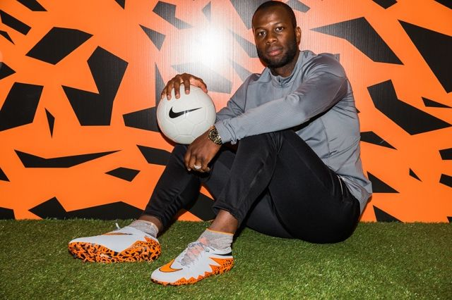 Sf Test Ride Hypervenom 2 2