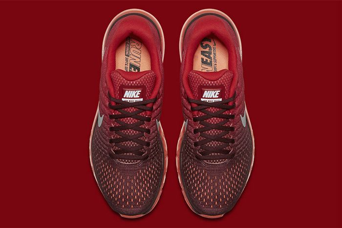 Nike Air Max 2017 First Official Images 13