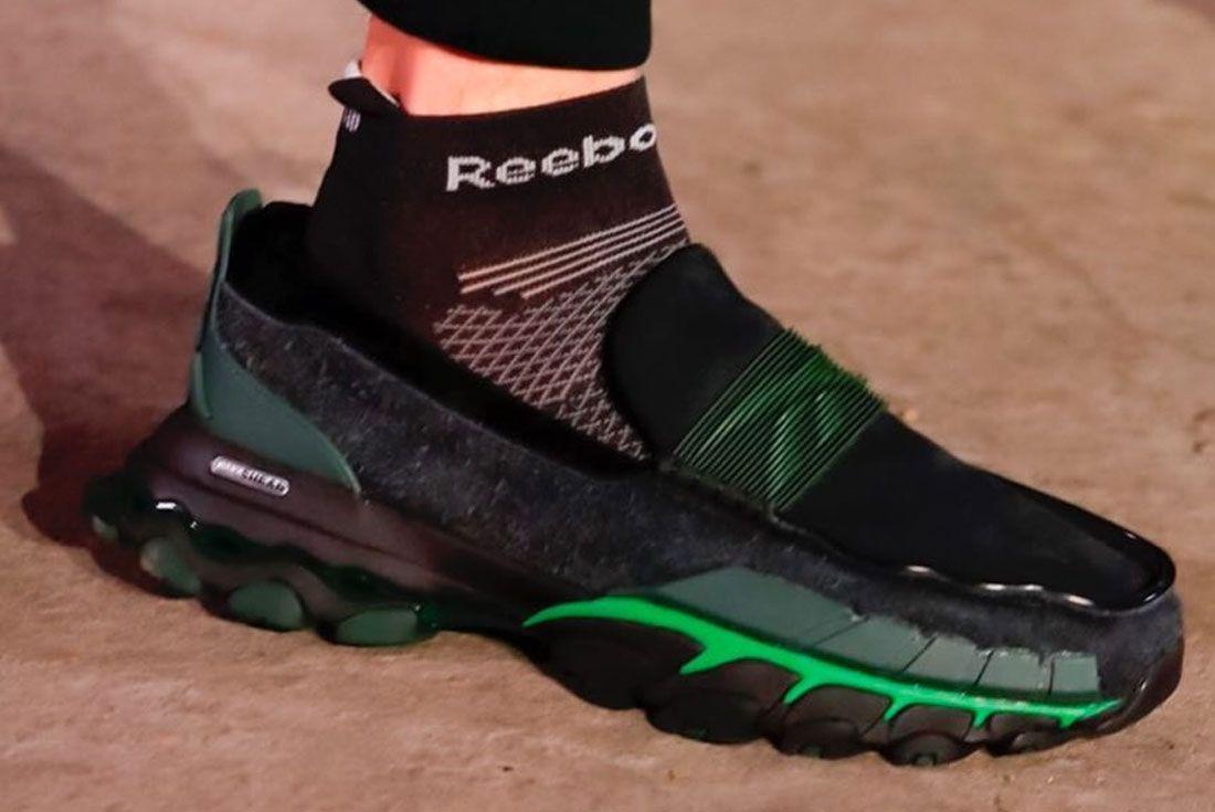 Sneaker Recap London Fashion Week Aw19 1