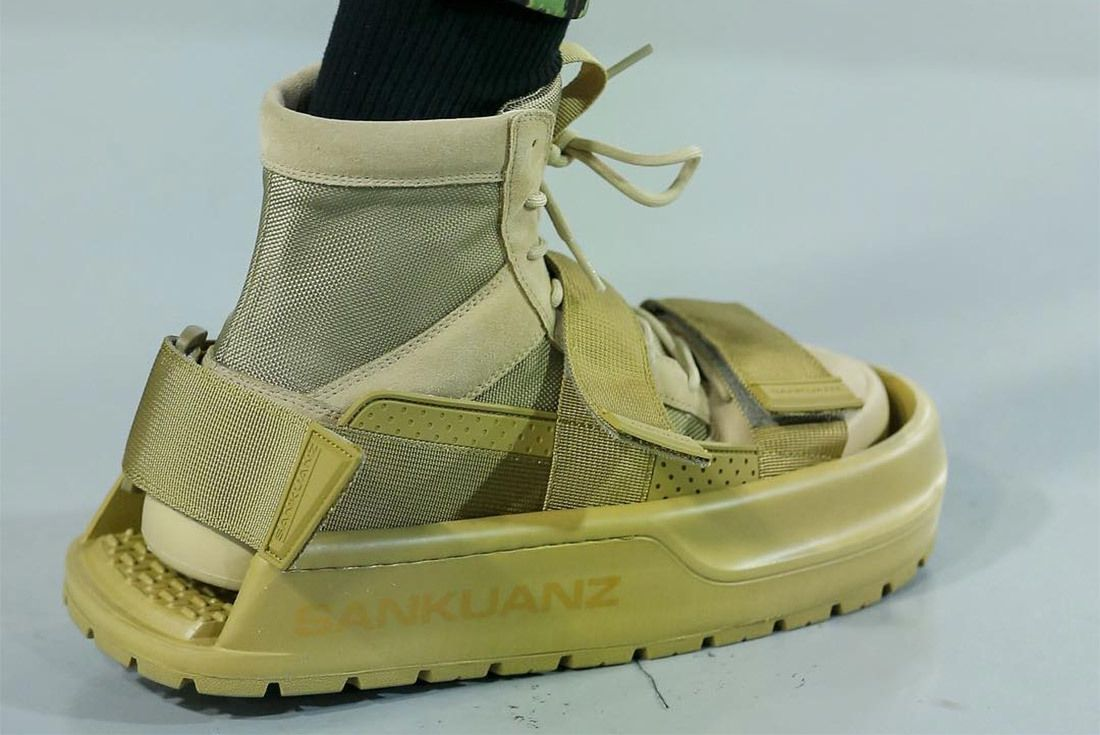 Sankuanz Sneaker Sandal 1