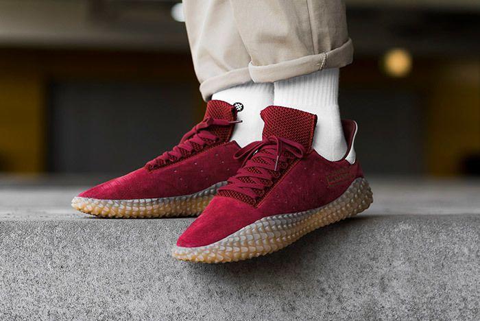 Adidas Kamanda On Feet 2