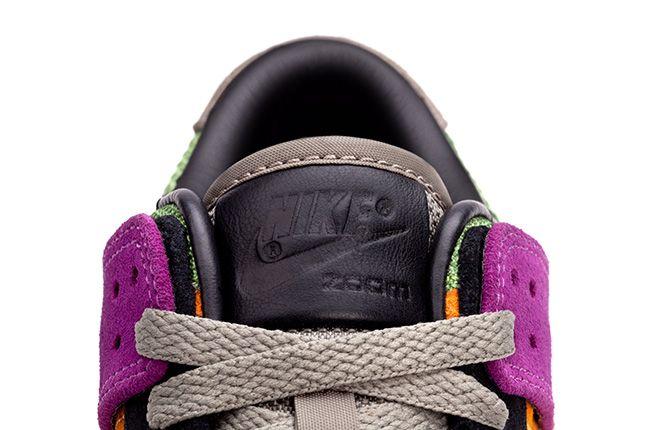 Nike Dunk Low Viotech Tongue 1