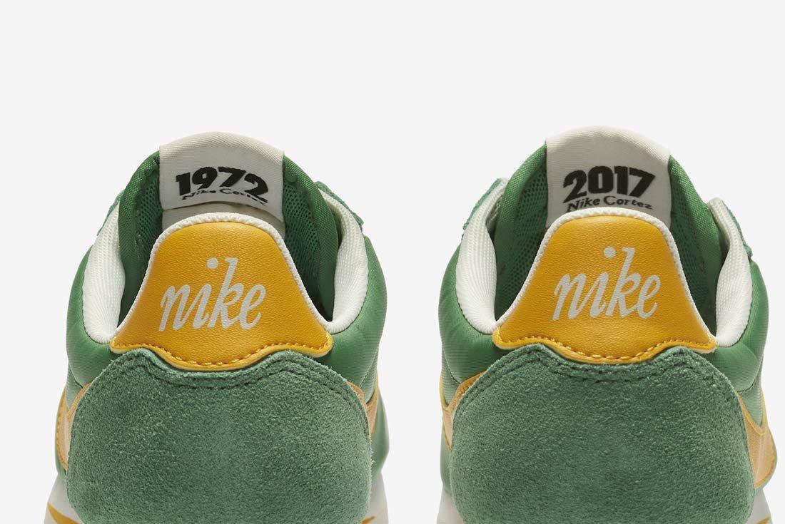 Nike Cortez Oregon Pack 5