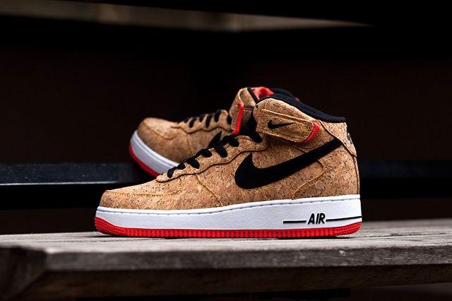 Nike Air Force 1 Infra Cork 5